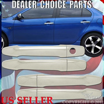 Lancer Mitsubishi Cromo Manijas Importados Envio Gratis Fdp