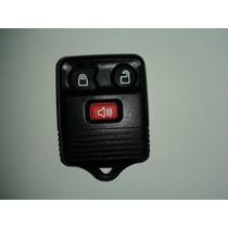 Control Alarma Ford Lobo, Sport Trac, F150, Econoline, Mazda