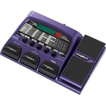 Digitech Vocal 300 Procesador Efectos Vocales