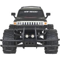 New Bright - Bad Street Hummer H3 A Control Remoto