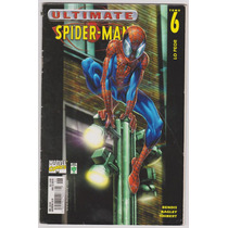 Ultimate Spiderman # 6 - Editorial Vid
