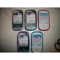 Wwow Protector Tpu Samsung M3710 Tocco Music Excelentes!!!