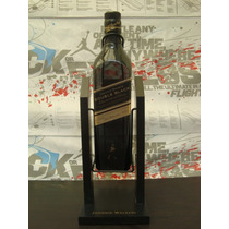 Portabotella Whisky Johnnie Walker Double Black Changoosx