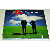 Cd Human Nature / America Album Importado
