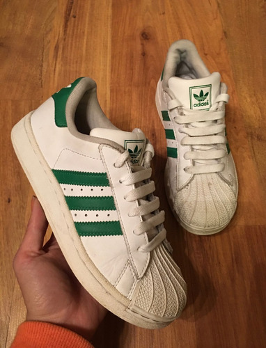Padrisimos Tenis adidas Concha Clasicos Stripes Originales!! 7948667eaa8