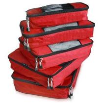 Organizador Travelwise Cubo Sistema De Embalaje - Durable 5