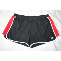 Adidas Short Deportivo De Dama Talla Xl