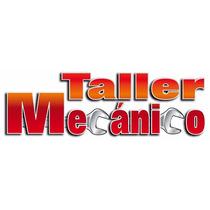 Corrida Financiera Para Proyecto De Taller Mecanico Automotr