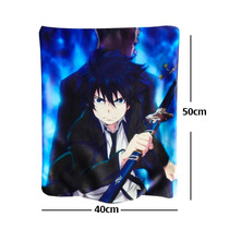 Almohada Black Rock Shooter Seiyu De Super Calidad G
