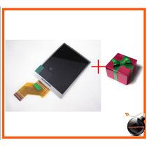 Nuevo Reemplazo Display Pantalla Lcd Camara Sony Dsc-s2100