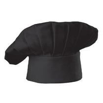 Chef Works Bhat Chef Sombrero Negro