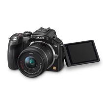 Panasonic Dmc-g5x 14-42mm Lumix Camara - Envio Gratis -