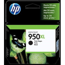 Cartucho Hp 950 Xl Negro