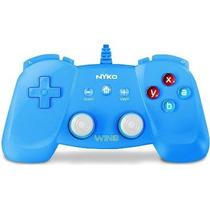 Control Clasico Nyko Para Nintendo Wii, Wii-mini Y Wii-u