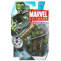 Marvel Universe Year 2010 Series 3 Shield Single Pack 4-1/2