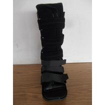 Ferula Pie Ortopedico Bota Talla M Discapasitado #a610