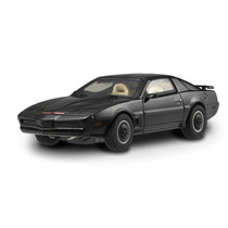 Auto Increible Knight Industries Kitt Hot Wheels Elite 1:43