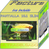 Display Pantalla Mini Hsd101pfw4 A00 Slim De 10.1 Idd Mmu