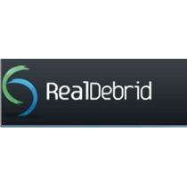 Realdebrid Premium 30 Dias Reactivacion