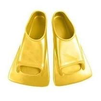 Nrc Aletas Zoomer Gold Finis Para Natación Zapatos Talla C