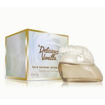 Mdn Perfume Delicious Vanilla Gale Hayman Dama 100ml