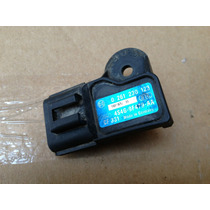 Sensor Map Ford Focus - Ecosport 2005 - 2011