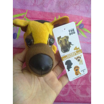 The Dog Peluche De Perro German Shepherd