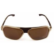 Cartier Gafas Sol Polarizadas Con Estuche Set Completo Lujo