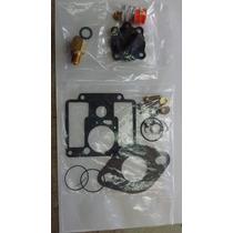 Kit Carburador Elevador Genie Jlg Motor Ford
