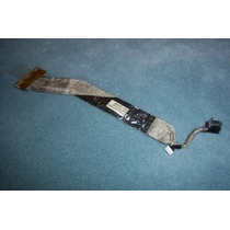 Dv100 Lcd Video Flex Cable Hp Pavilion Dv1000