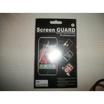 Wwow Mica Protectora De Pantalla Samsung Galaxy Pro B7510!