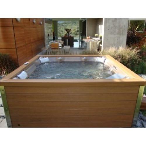spa para exterior mod jlx marca jacuzzi us en mercado libre