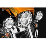 Faros Auxiliares Para Motocicletas Harley Davidson