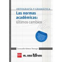 Ortografia Y Gramatica-ebook-libro-digital