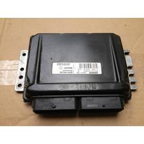 Computadora Nissan Platina 2002 - 2005 Transmision / Man