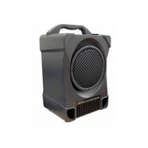 Amplificador Portatil Mipro Ma-707 Pad