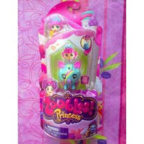 Set Zoobles Princess Modelo 3