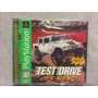 Sony Playstation Test Drive Off Road Envío Gratis!!!