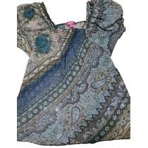 Blusa Para Dama Shasa ~#984
