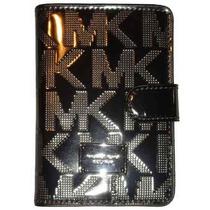 Billetera Michael Michael Kors Item Mk Signature Mirror Para