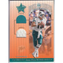 2001 Leaf R & S Dress For Success Pants Jersey Dan Marino Qb