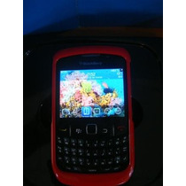 Blackberry Curve 8530 Iusacell