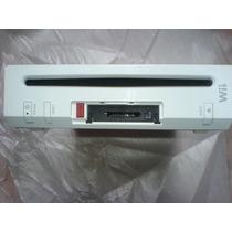 Wii Blanco Sin Tapas Solo La Consola Muy Barato Dmm