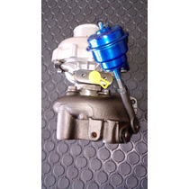 Turbo K16 Kkk Propela De Titanio De 14 A 28 Psi