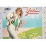 Lp  Yury Homonimo 1983 Incluye Tema  Yo Te Amo Te Amo   Mn4