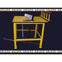 Maquina Recortadora De Mesa - Espiga, Escobas, Cortadillo
