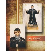 Articulo Religioso E Imagenes Hermoso San Charvel