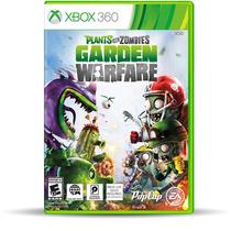 P Vs Z: Garden Warfare Para 360 ¡sólo En Gamers!