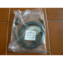 Cable De Transferencia Usb Para Topcon-sokkia