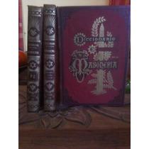 Diccionario Enciclopedico De La Masoneria - 3 Tomos